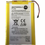 Bateria Moto G 3 Geração G3 Orignal Xt1544 Xt1543 + Garantia