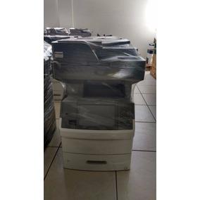Multifuncional Impressora Lexmark X-651