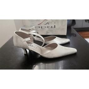 deba76dc Zapatos Tacones Talla 39 Para Novias Bodas Quinceañeras