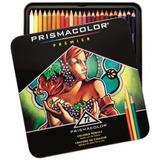Estuche De 72 Colores Prismacolor Premier Nuevos - Envio Gra