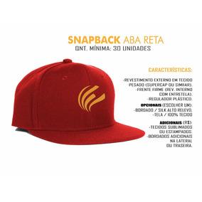Boné Aba Reta Personalizado Letra Acrílico Caps 3d - Acessórios da ... 5b605041af5