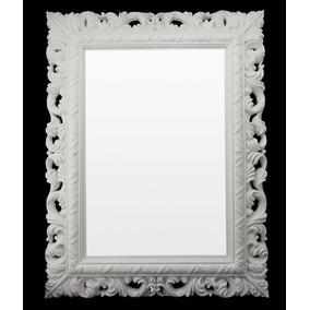 Espelho Branco 51x66x4cm
