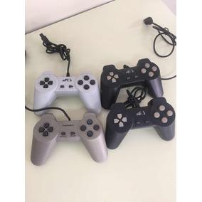 Controle De Vídeo Game Polystation
