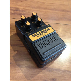 Pedal Yamaha Over Drive C/ Exciter - Ode 100