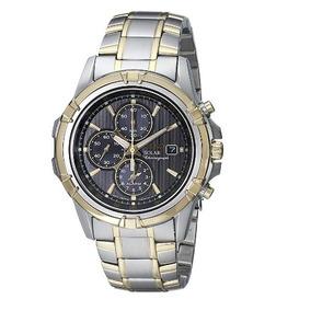 822692af2ed Relogio Seiko Sports 150 Alarm - Relógios De Pulso no Mercado Livre ...