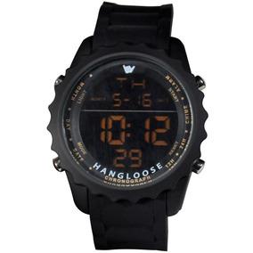 f893f05e3c2 Relogio Hang Loose - Relógio Masculino no Mercado Livre Brasil