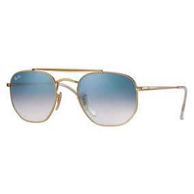 708d277c845e3 Oculos De Sol Ray Ban Hexagonal Degradé - Óculos De Sol no Mercado ...