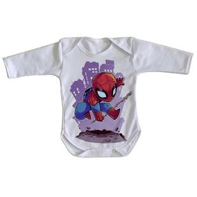 60a2a95d9a3 Tip Top Bebe Personalizado - Roupas de Bebê no Mercado Livre Brasil