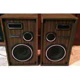 Bocinas Bafles Packard Bell (calidad Holandes) 8 Ohms