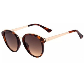 Oculos Sol Atitude At5348 G21 Marrom Mesclado Marrom Degradê c9401ec6cf