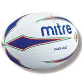 Balón Rugby Mitre Max 460