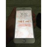 Iphone 7 Plus 32 Gb Com Um Pequeno Problema Na Câmera Fronta