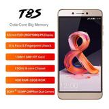 Smartphone Leagoo T8s 32 Gb Rom 4 Gb Ram Tela 5,5 Android 8