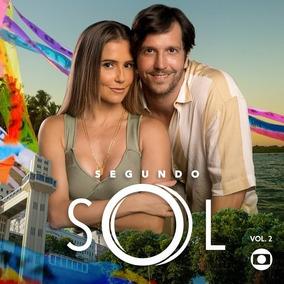 Cd Segundo Sol - Volume 2