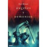 Dan Brown: Ángeles Y Demonios - Ed. Umbriel