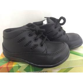 Zapatos Litos De Niños Talla 23 Escolar Colegial