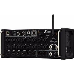 Mesa De Som Digital Xr18 Usb Behringer X Air Xr Wi-fi C/nf