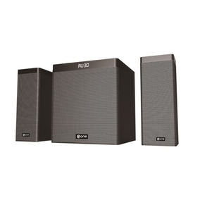 Odyssey Speakers 2.1