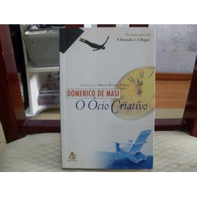 Livro Ocio Criativo Pdf