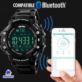 Skmei Bluetooth - Relojes Masculinos Skmei en Mercado Libre Perú 612ab656fe0f