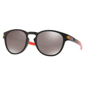 c0ba3b73fc629 Oakley Latch Prizm De Sol - Óculos no Mercado Livre Brasil