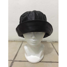 2bbdd38c94 Sombrero Australiano De Piel Usado en Mercado Libre México