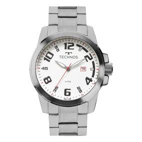 9ed768adee2 Relogio Technos 5atm Masculino - Relógio Technos Masculino no ...