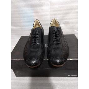 Zapato / Tenis Puma Black Label King
