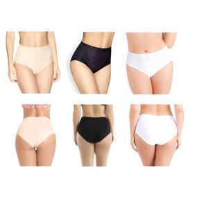 1489 ¡oferta! Pack 3 Panty Control Marca Ilusion Original