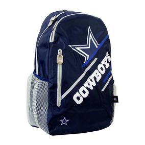 Mochila Primaria Escolar Nfl Cowboys Dallas Niño 9057-1