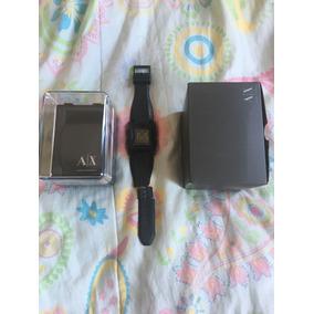 19b9a6479ef Relogio Armani Exchange Ax 1010 - Relógios De Pulso no Mercado Livre ...