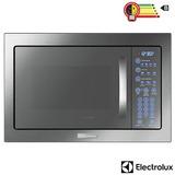 Microondas Embutir Electrolux Home Pro 34 Litros Mb43t
