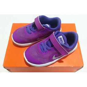 9427aac6b Zapatilla Nike Revolution 3 Niños - Zapatillas Urbanas en Mercado ...