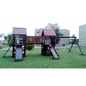 Juegos De Jardin Toboganes Hamacas - Juegos de Aire Libre y Agua en ...