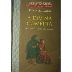 A Divina Comédia Dante Alighieri (3)