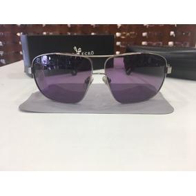 Óculos De Sol Marc Ecko   Eck 82222 64 11 140 Lente Roxa 02c787999b