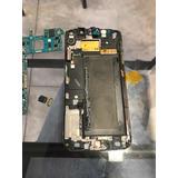 Samsung Galaxy S6 Edge Para Piezas