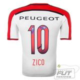 a5d64ce36e 2 Camisas Do Flamengo Do Zico Adidas E Premier no Mercado Livre Brasil