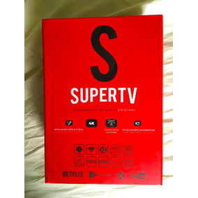 Super Tv Red Edition Android Nug