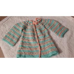 Chaleco Tejido A Crochet - Ropa 40149fdc0157