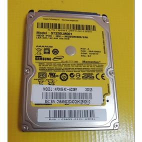 Hd 320 Gb Samsung St320lm001 Com Defeito