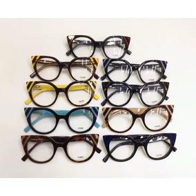58444a30225e1 Armacao De Oculos Speedo Grau - Óculos Coral claro no Mercado Livre ...