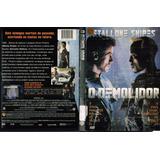 Dvd O Demolidor - Leg Em Português - Stallone - Snipes