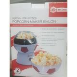 Hacedor De Popcorn Mundialista