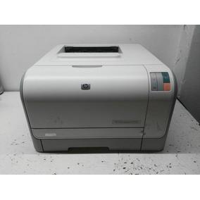 Impresora Hp Cp 1215 Usada En Perfetas Condiciones
