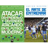 Libro De Fútbol: Combo Entrenamiento