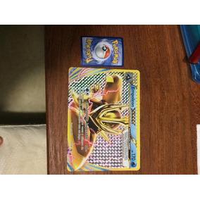 Carta Pokemon Empoleon Gigante Turbo