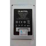 Bateria Oukitel C8 C-8 C 8 12x Sem Juros Cartão De Credito!