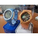 1c825c1dca86 Reloj Brooks Deportivo Mujer en Mercado Libre Chile