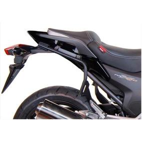Tubular Lateral 3p System Honda Nc750x Rider One